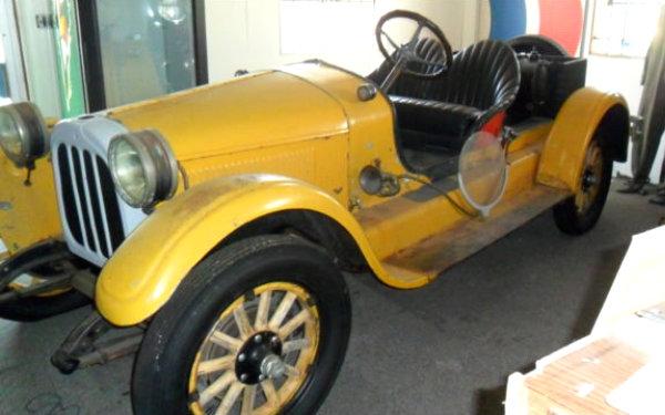 1927 Chandler Roadster