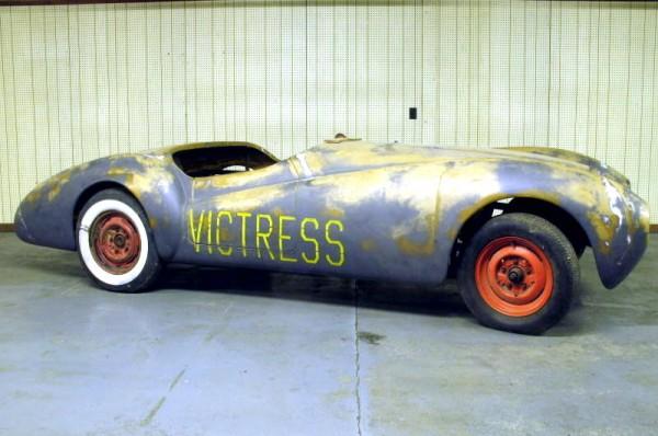1953 Victress S1A