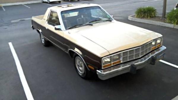 1982 Ford Durango