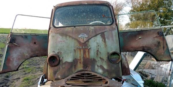 1956 Tempo Viking
