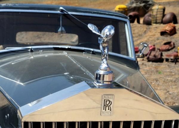 Rolls Royce Sighting 3
