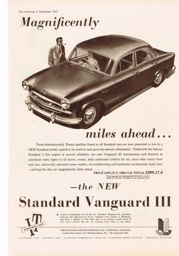 vanguard ad