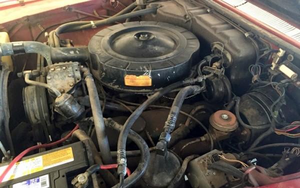 Chrysler 413