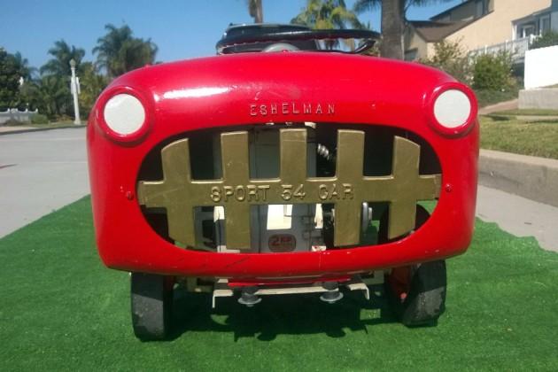 Eshelman Sport Car