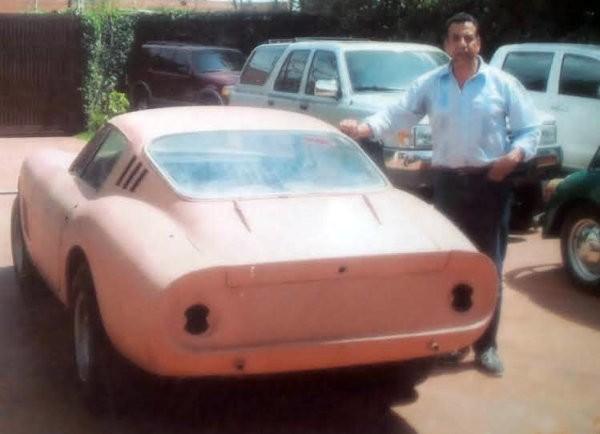 Ferrari 275 GTB-4