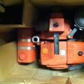 Brand new in box, never started, Homelite hi vol water pump.