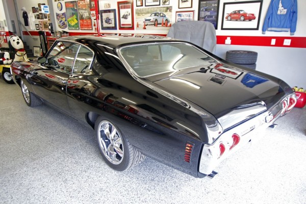 Sid's Chevelle