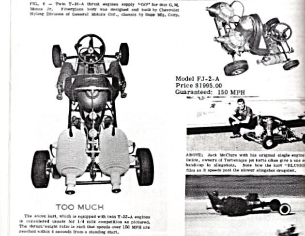 Turbonique Catalogue