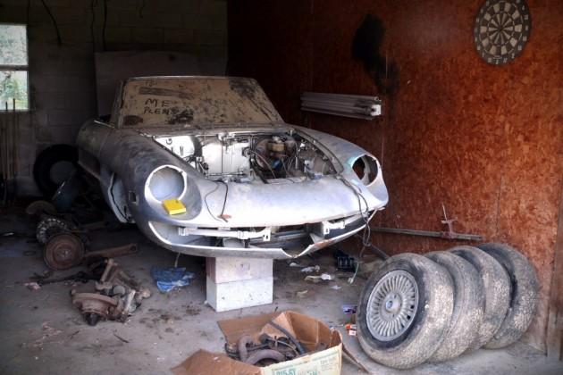 Alfa Romeo Spider Duo