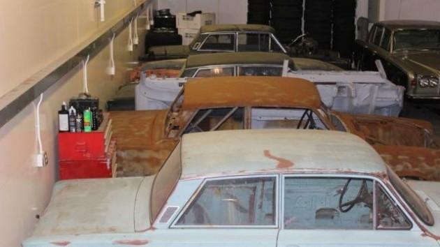 Cortina Collection