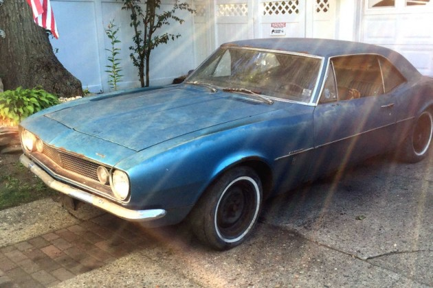 1967 Camaro