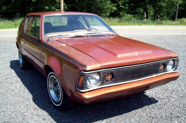 1972 AMC Gremlin