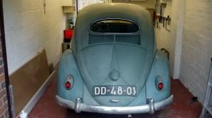 '57 Beetle After