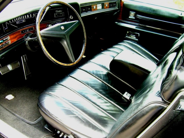 73 front seat