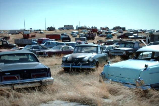 A Car Guys Field Of Dreams