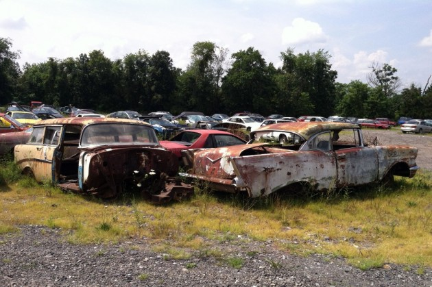 Frankies Auto Parts