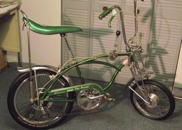 1971 Schwinn Pea Picker