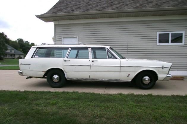 Country Sedan Wagon