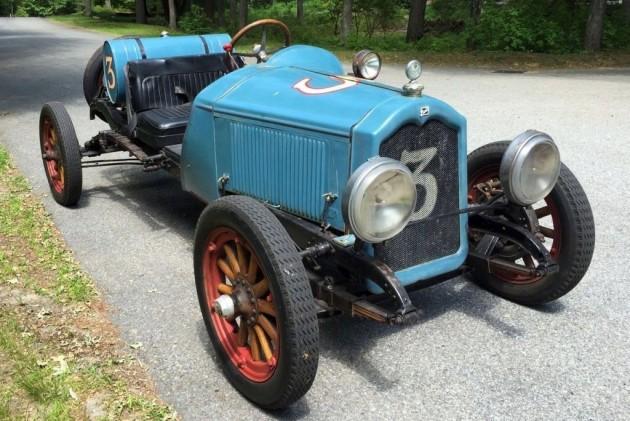Pre War Racer