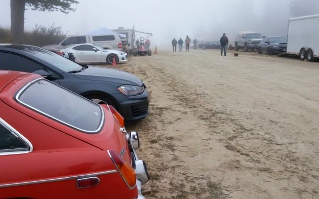 Some Fog