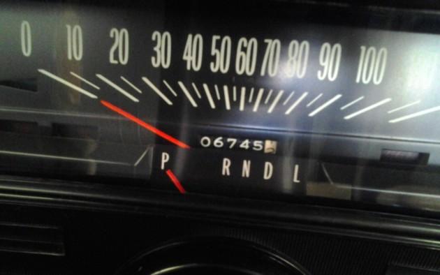 6745 Miles