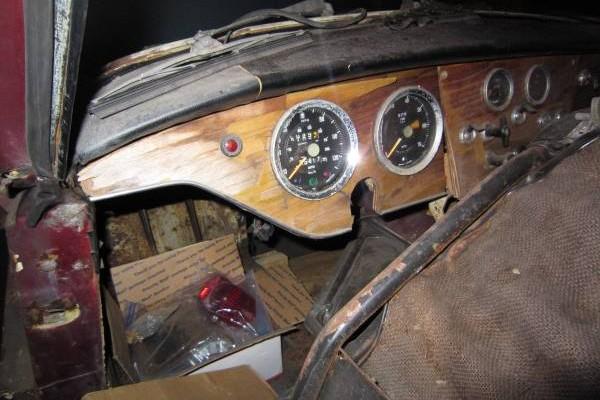 '68 GT6