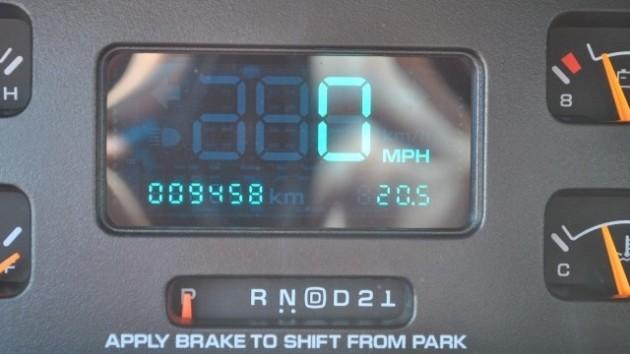 9458 Mles