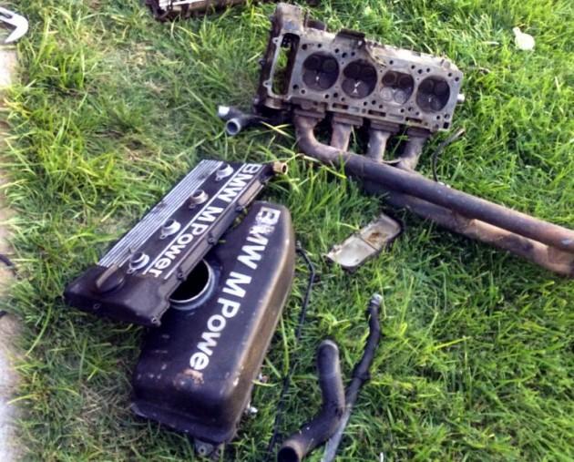 BMW M Parts