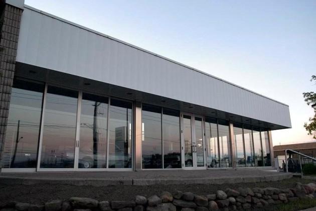 Citation BMW Dealership