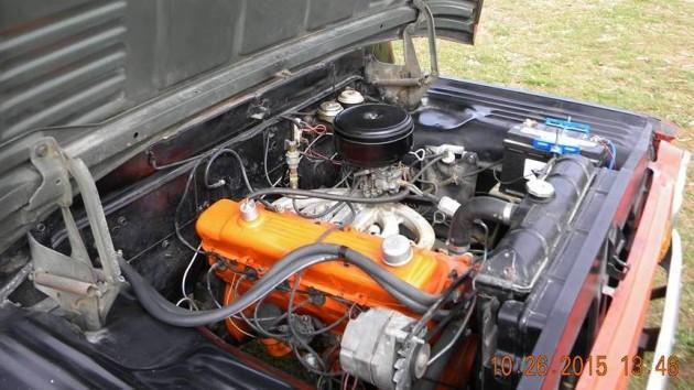 Dodge Inline Six