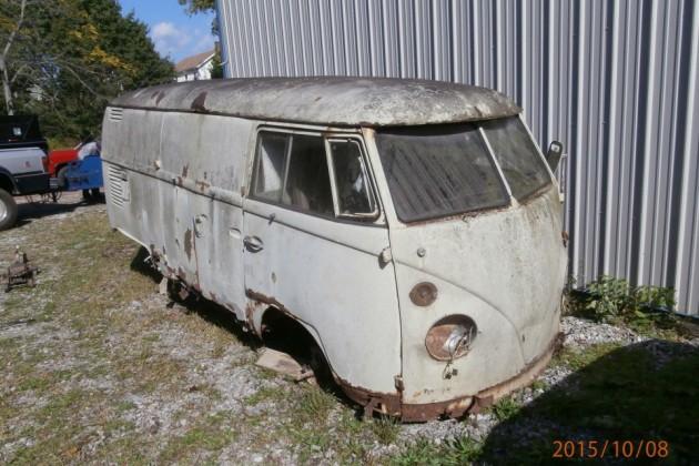 rustybus