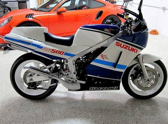 suzukirg500