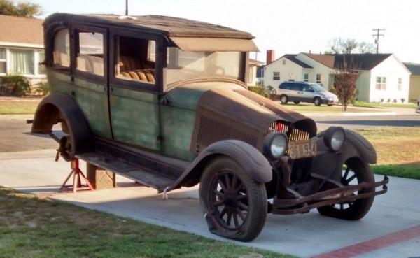 '26 Pontiac