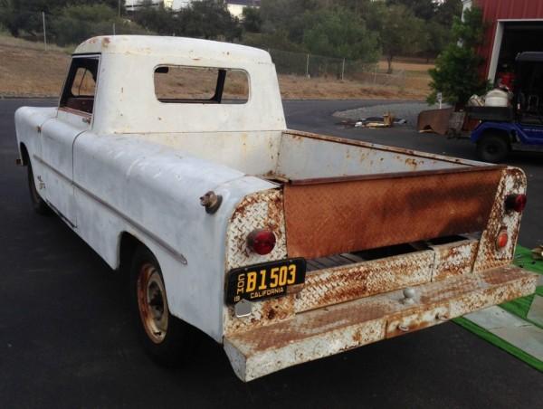 '55 Powell rear