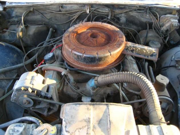 '63 Catalina engine
