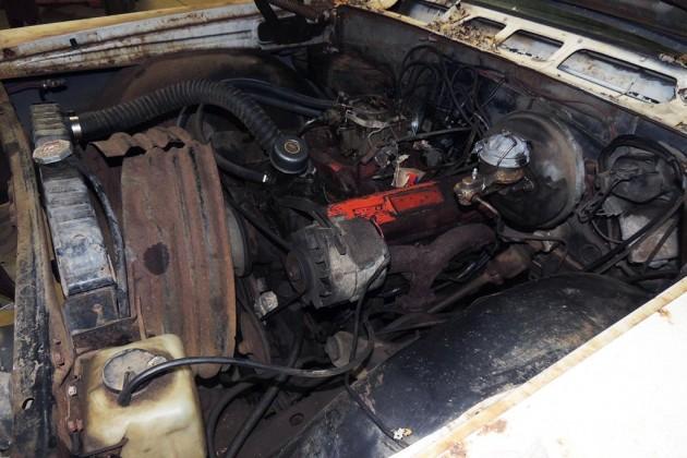 Chevy Impala 327 V8