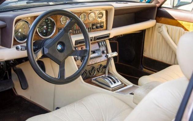 Longchamp Interior