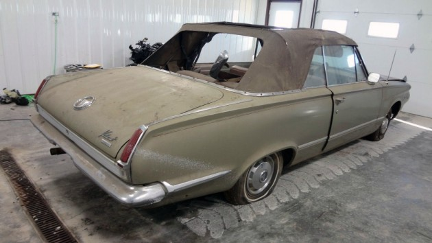 1964 Plymouth Signet