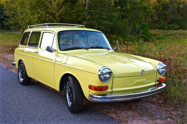 '73 Type 3
