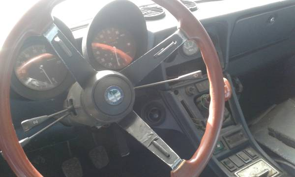 '83 Alfa dash