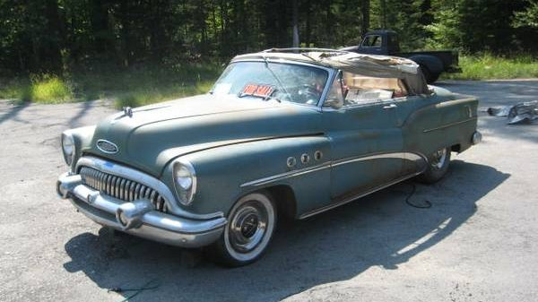 Buick front 3