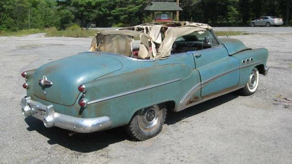 Buick rear 3