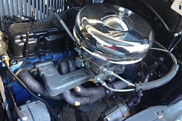 Hup engine