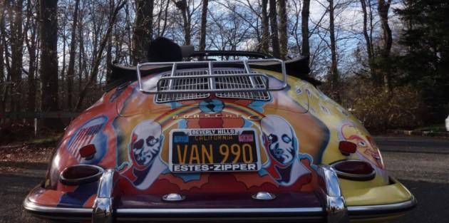 Joplin 356 rear