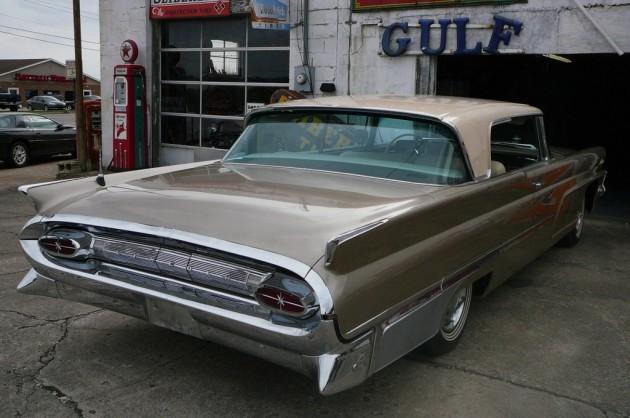 Lincoln rear s-l1600