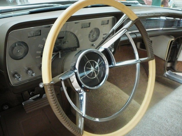 Lincoln steering s-l1600