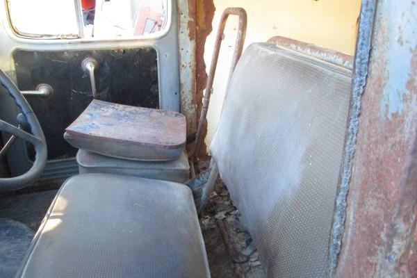 Power Wgn seat