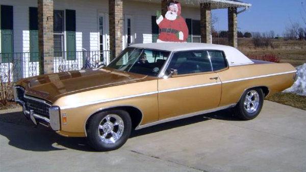 1969 Caprice