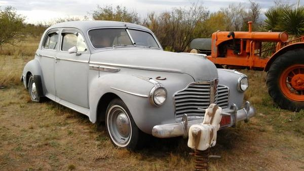 41 Buick front 3