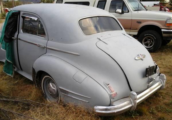 41 Buick rear 2